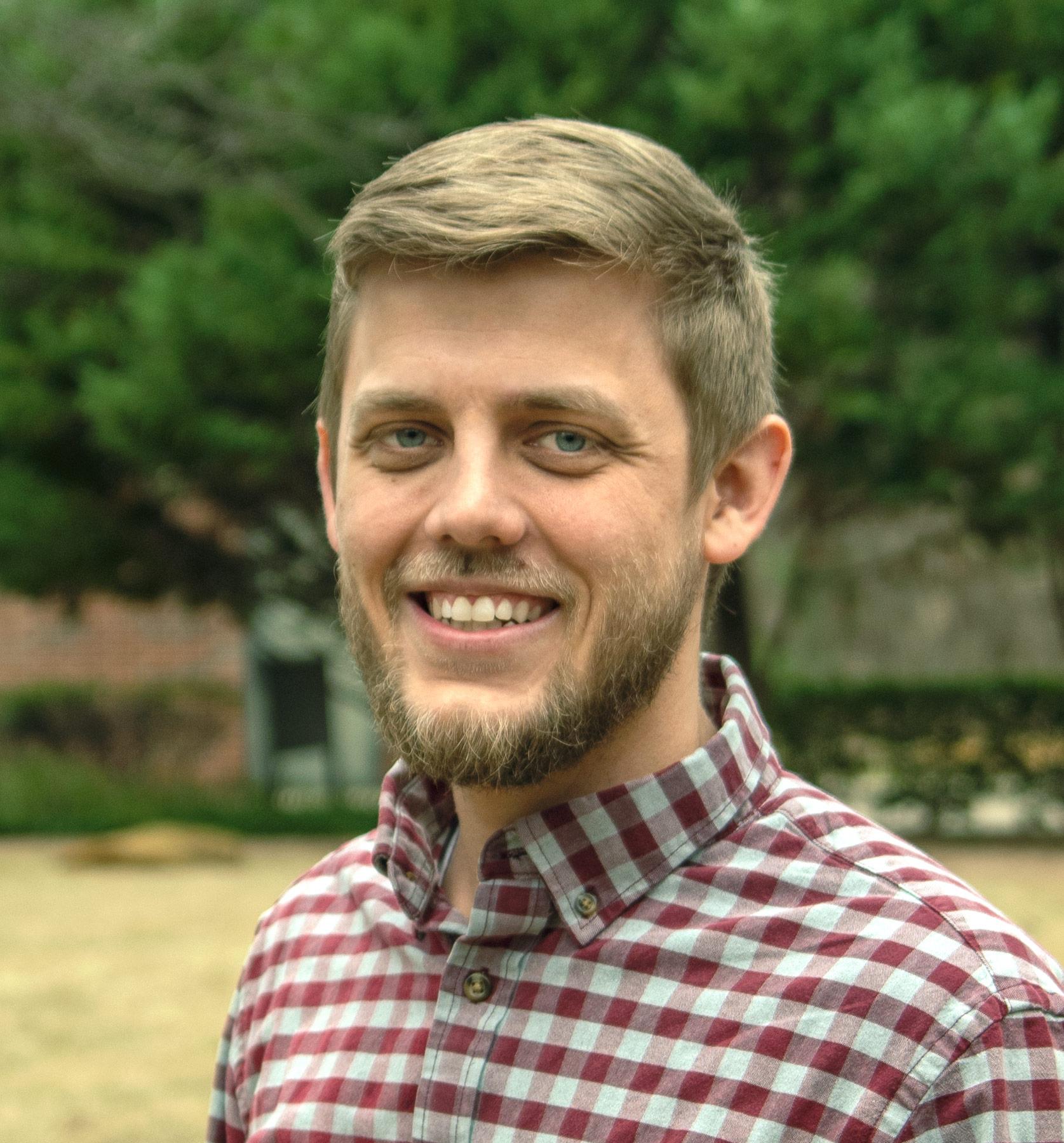 Nathaniel Kuhns