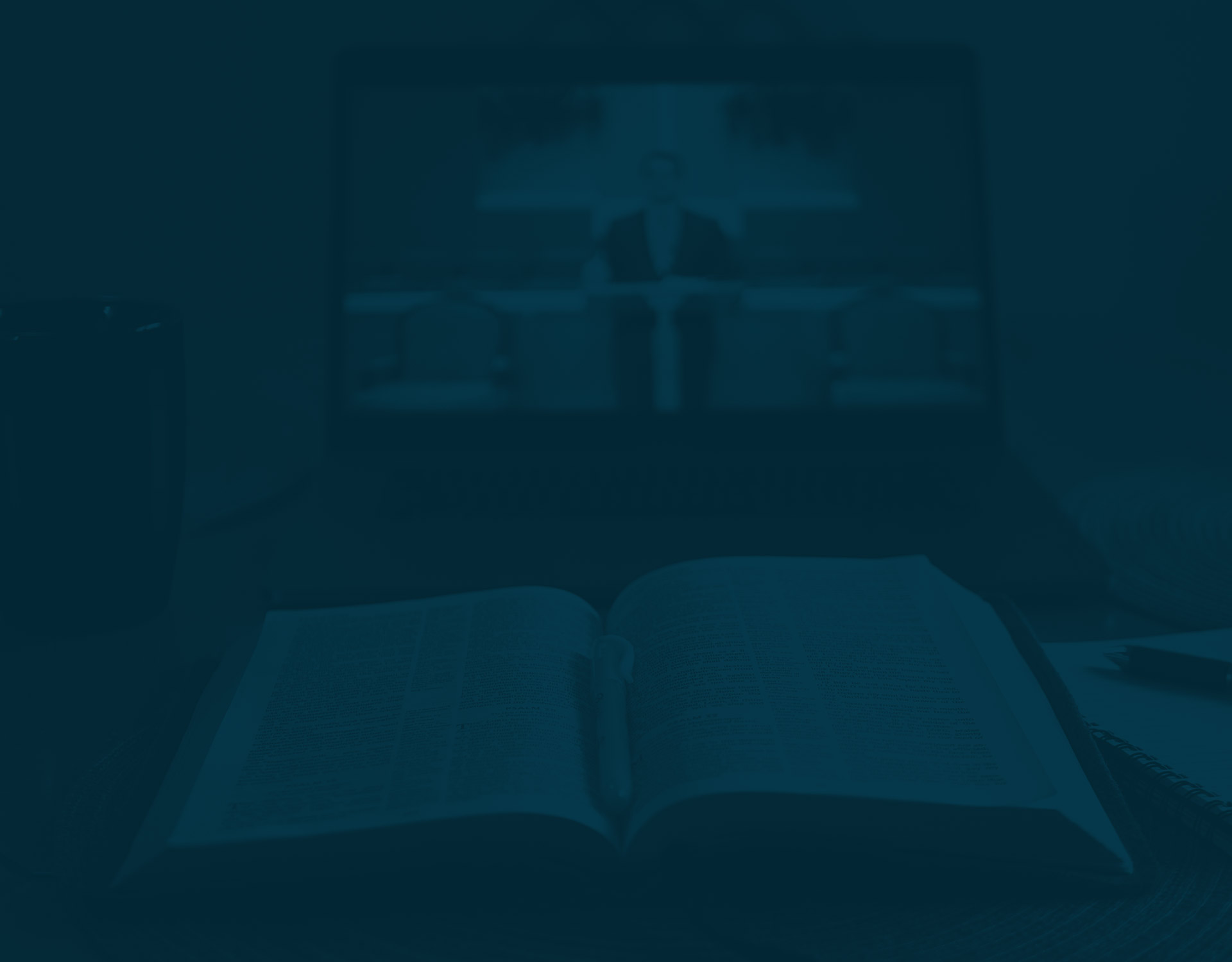toolkit | weekly worship services