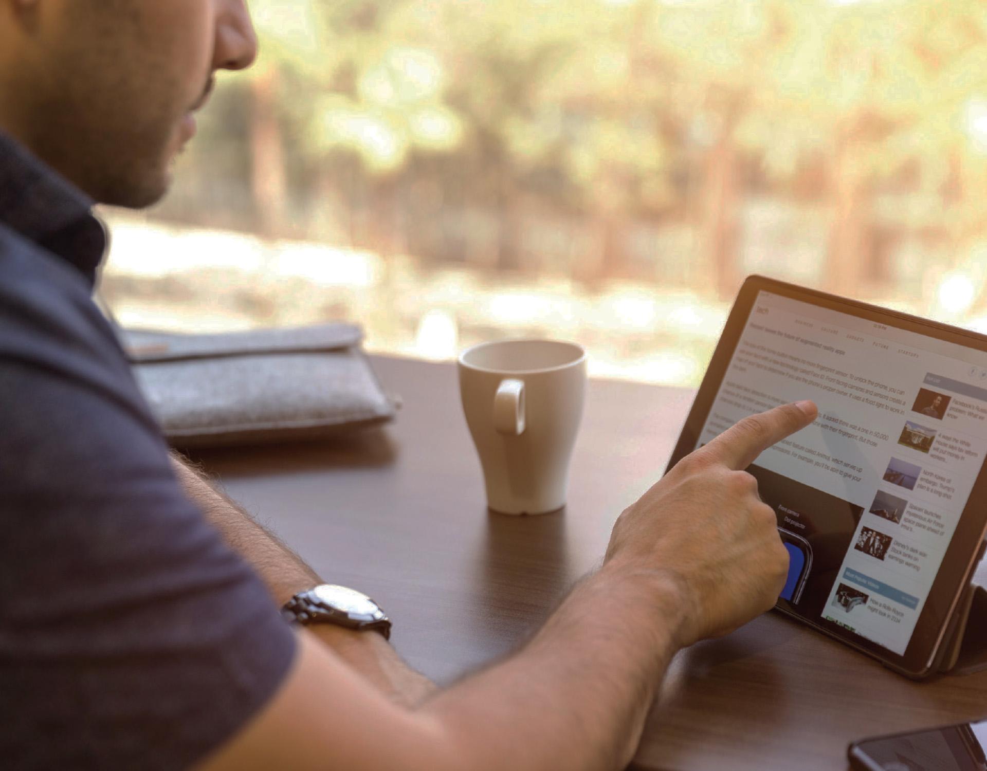 ¿Cómo capturar las diversas oportunidades innovadoras en línea para seguir avanzando el reino?