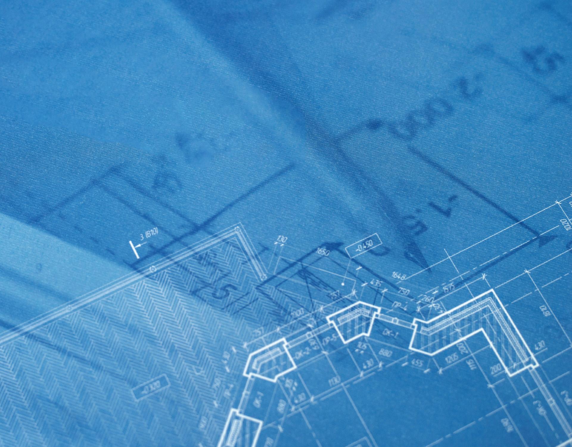 Revitalization Blueprint