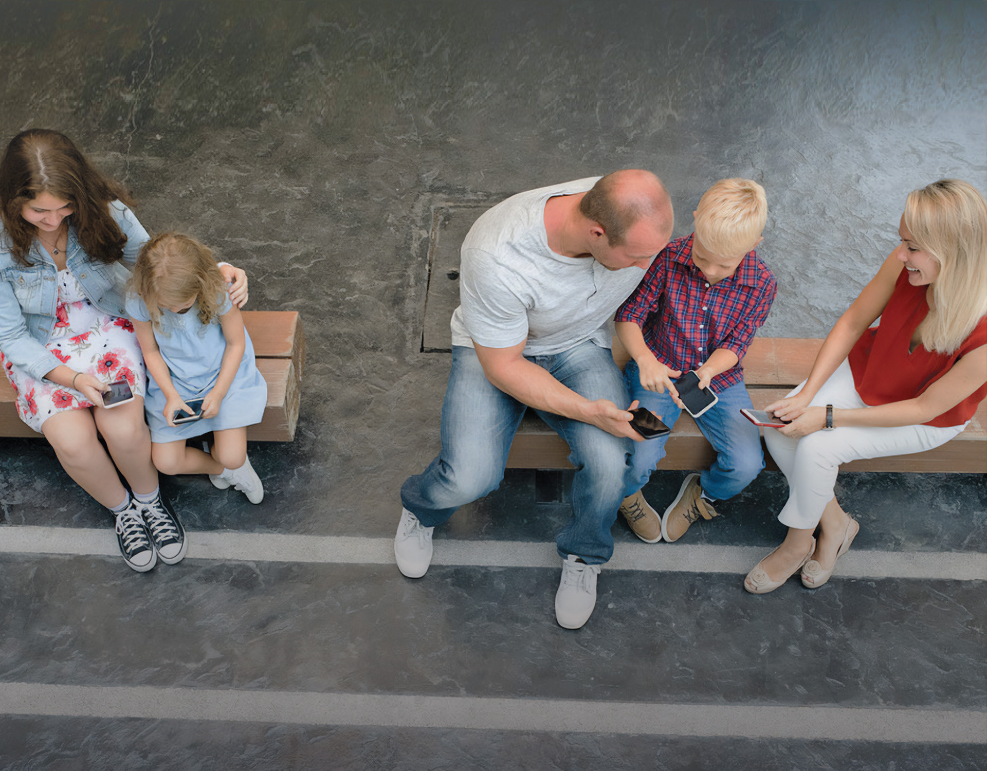 Helping Families Build a Legacy in a Growing Digital Culture